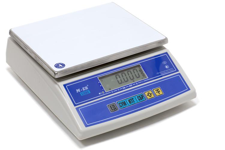https://novhol.ru/Весы Mercury M-ER 326AFL-6.1 LCD